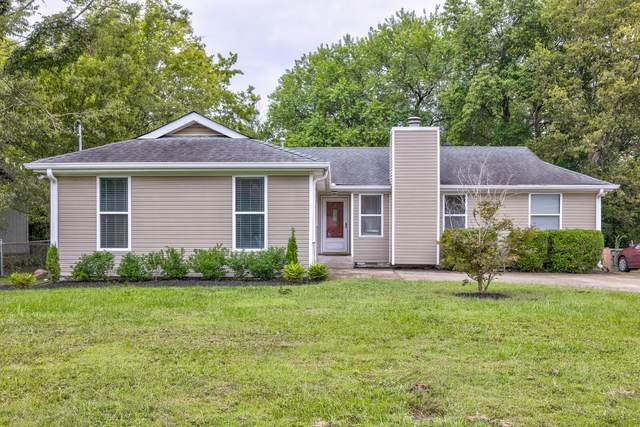 874 Beech Bend Dr, Nashville, TN 37221 (MLS #RTC2293220) :: Exit Realty Music City