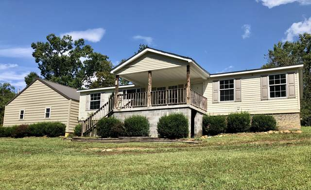 112 Rigling Rd, Loretto, TN 38469 (MLS #RTC2293221) :: Ashley Claire Real Estate - Benchmark Realty