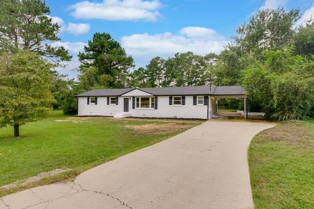 2245 Cabin Hill Rd, Nashville, TN 37214 (MLS #RTC2293230) :: Village Real Estate