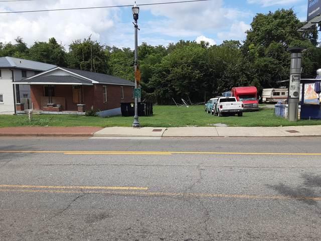 2012 Jefferson Street N, Nashville, TN 37208 (MLS #RTC2293234) :: The DANIEL Team | Reliant Realty ERA