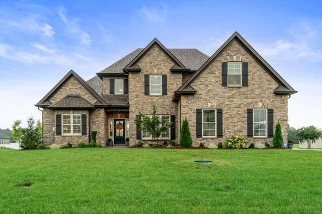 1561 North Side Dr, Murfreesboro, TN 37130 (MLS #RTC2293235) :: HALO Realty