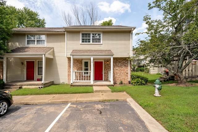 685 Longhunter Ct, Nashville, TN 37217 (MLS #RTC2293237) :: John Jones Real Estate LLC
