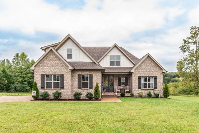 1200 Maple Glen, Lebanon, TN 37087 (MLS #RTC2293238) :: Ashley Claire Real Estate - Benchmark Realty