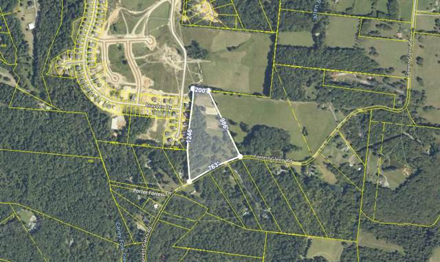 0 Forrest Glenn Rd, Fairview, TN 37062 (MLS #RTC2293244) :: Your Perfect Property Team powered by Clarksville.com Realty