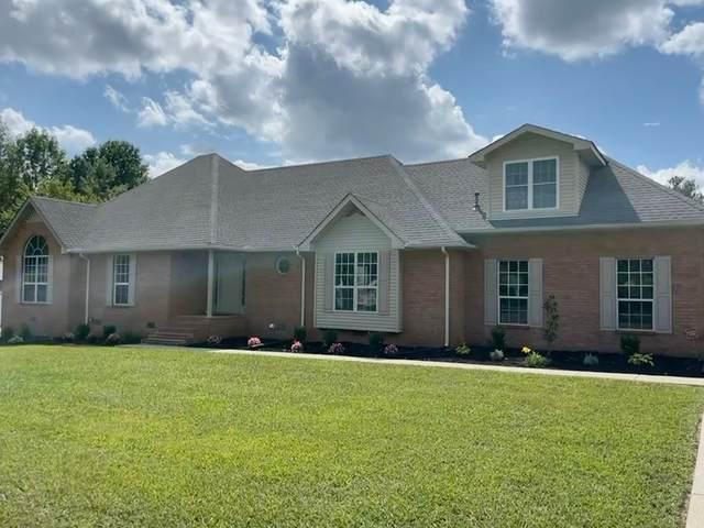 2891 Sulphur Springs Rd, Murfreesboro, TN 37129 (MLS #RTC2293260) :: Ashley Claire Real Estate - Benchmark Realty