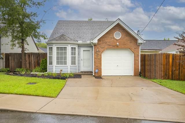 443 Lemont Dr, Nashville, TN 37216 (MLS #RTC2293261) :: Village Real Estate