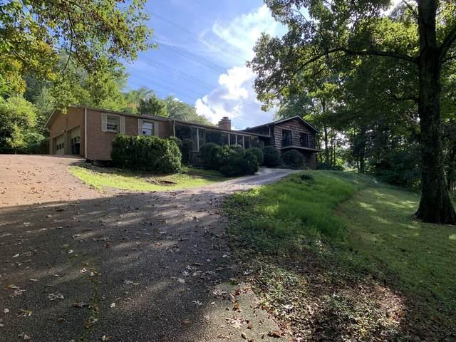6112 Pinehurst Dr, Nashville, TN 37215 (MLS #RTC2293265) :: Ashley Claire Real Estate - Benchmark Realty