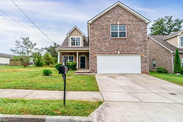 505 Shoreline Ln, Antioch, TN 37013 (MLS #RTC2293272) :: John Jones Real Estate LLC