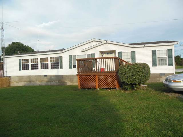 4724 Lahr Rd, Springfield, TN 37172 (MLS #RTC2293274) :: Ashley Claire Real Estate - Benchmark Realty