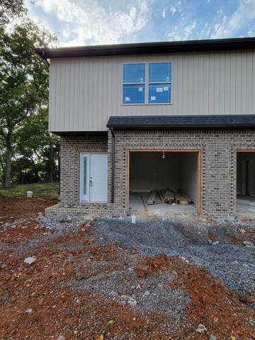 402 Shelby St A, Clarksville, TN 37042 (MLS #RTC2293279) :: The Godfrey Group, LLC