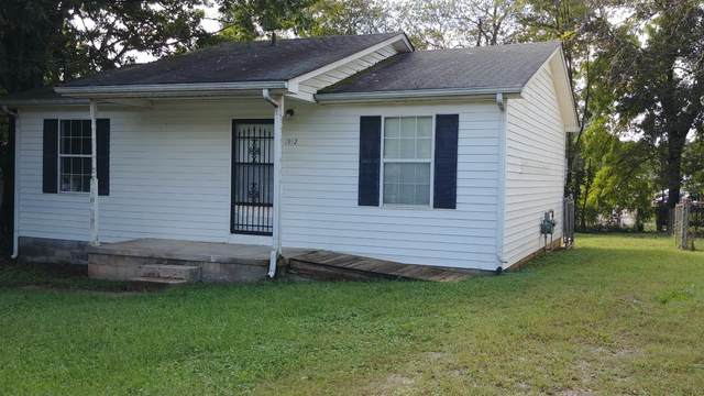 1912 Cherry St, Columbia, TN 38401 (MLS #RTC2293280) :: RE/MAX Homes and Estates, Lipman Group