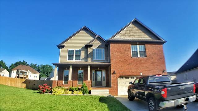 1747 Cabana Dr, Clarksville, TN 37042 (MLS #RTC2293289) :: Berkshire Hathaway HomeServices Woodmont Realty