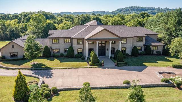 6261 Hillsboro Pike, Nashville, TN 37215 (MLS #RTC2293290) :: Movement Property Group