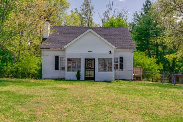 1848 Old Russellville Pike, Clarksville, TN 37043 (MLS #RTC2293298) :: Movement Property Group