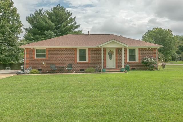 410 Pony Drive, Smyrna, TN 37167 (MLS #RTC2293311) :: The Godfrey Group, LLC