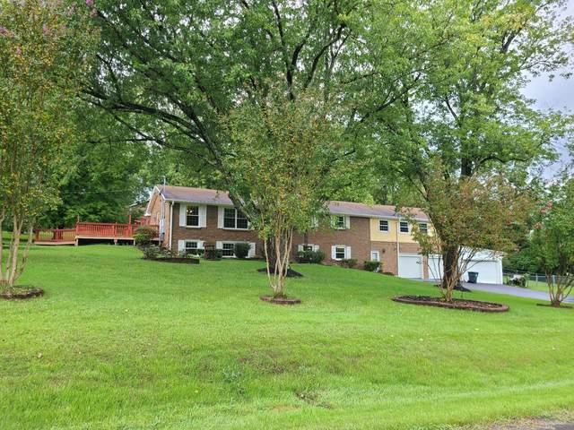 911 Green Valley Rd, Mount Juliet, TN 37122 (MLS #RTC2293312) :: Re/Max Fine Homes