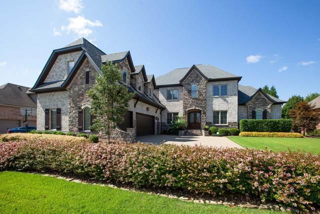1216 Chloe Dr, Gallatin, TN 37066 (MLS #RTC2293324) :: John Jones Real Estate LLC