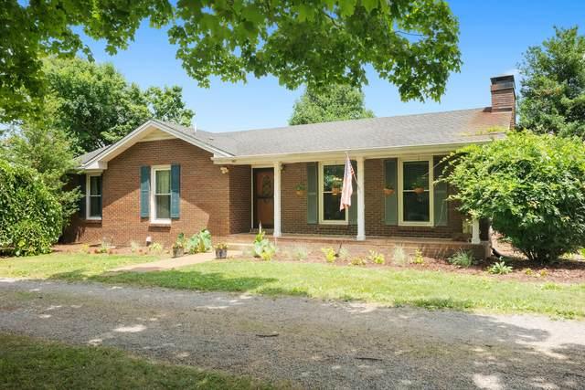 6379 Williams Rd, Cross Plains, TN 37049 (MLS #RTC2293325) :: The DANIEL Team | Reliant Realty ERA