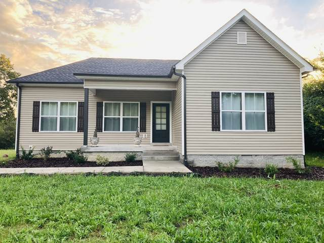 1329 Old Charlotte Pike, Dickson, TN 37055 (MLS #RTC2293329) :: RE/MAX Homes and Estates, Lipman Group