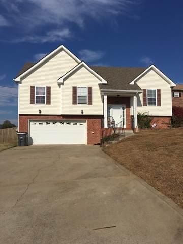 3708 Churchplace Ave, Clarksville, TN 37040 (MLS #RTC2293336) :: The DANIEL Team | Reliant Realty ERA