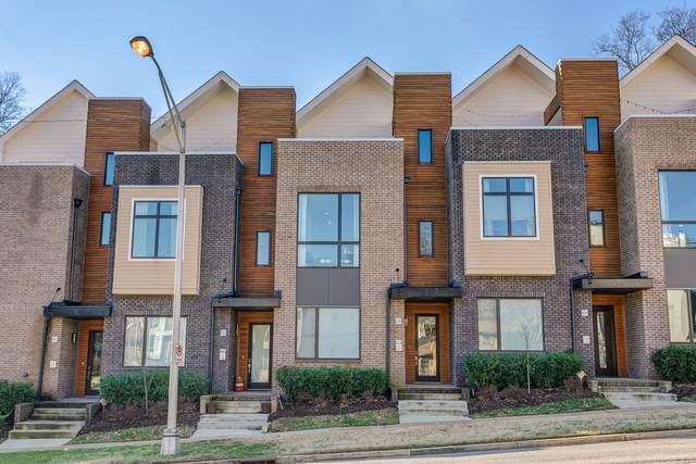 1025 Wedgewood Ave, Nashville, TN 37203 (MLS #RTC2293351) :: The DANIEL Team | Reliant Realty ERA