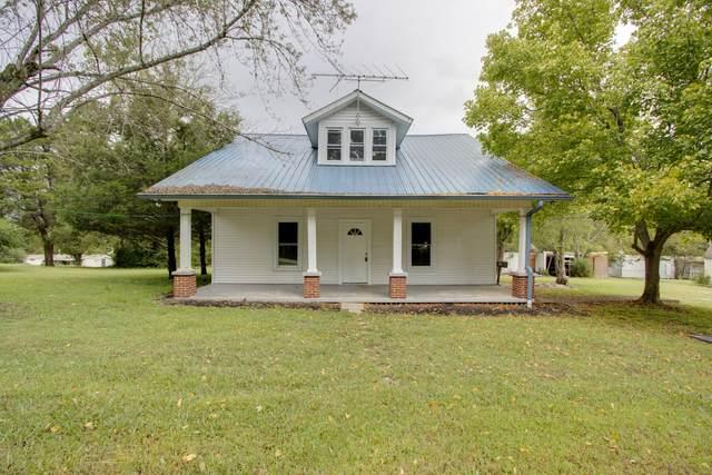 268 New Middleton Hwy, Gordonsville, TN 38563 (MLS #RTC2293362) :: Kenny Stephens Team