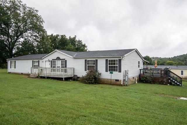 2218 Rick Hight Rd, Columbia, TN 38401 (MLS #RTC2293368) :: RE/MAX Homes and Estates, Lipman Group
