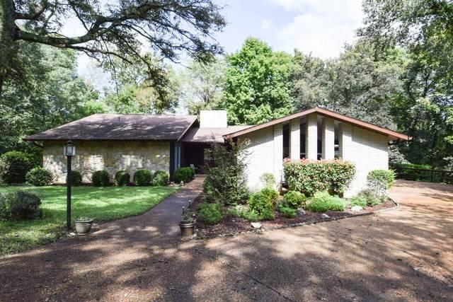 1085 Lakewood Dr, Gallatin, TN 37066 (MLS #RTC2293375) :: Village Real Estate