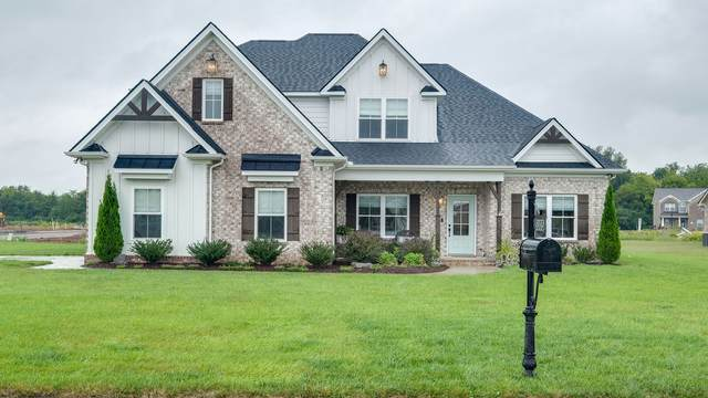 5005 Fort Mchenry Ct, Murfreesboro, TN 37129 (MLS #RTC2293377) :: Ashley Claire Real Estate - Benchmark Realty