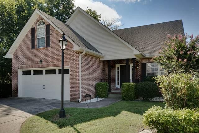 1403 Cree Ct, Murfreesboro, TN 37129 (MLS #RTC2293380) :: Ashley Claire Real Estate - Benchmark Realty