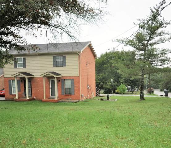 3011 Conviser Dr, Nashville, TN 37216 (MLS #RTC2293381) :: Ashley Claire Real Estate - Benchmark Realty