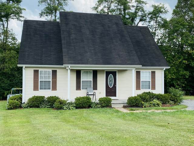 154 Kristen Dr, Lafayette, TN 37083 (MLS #RTC2293384) :: Ashley Claire Real Estate - Benchmark Realty