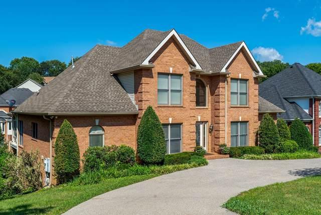 103 Valerie Ct, Goodlettsville, TN 37072 (MLS #RTC2293387) :: John Jones Real Estate LLC