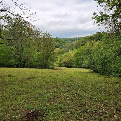 0 Union Ridge Rd, Wartrace, TN 37183 (MLS #RTC2293389) :: Village Real Estate