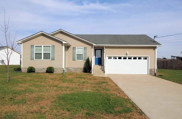418 Filmore Rd, Oak Grove, KY 42262 (MLS #RTC2293400) :: Kimberly Harris Homes