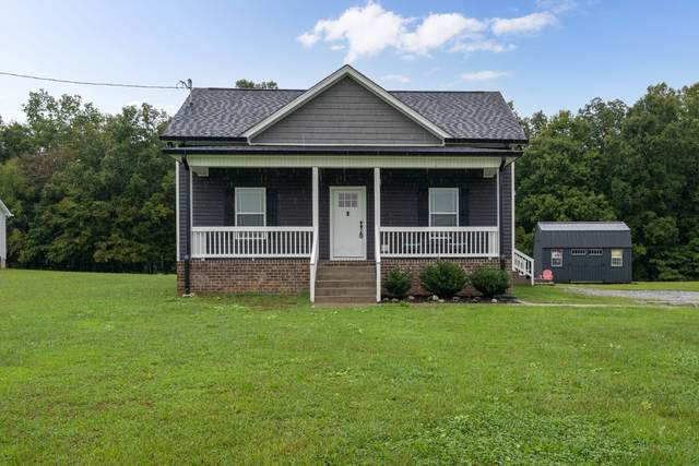 1184 Liberty Rd, Charlotte, TN 37036 (MLS #RTC2293401) :: Village Real Estate
