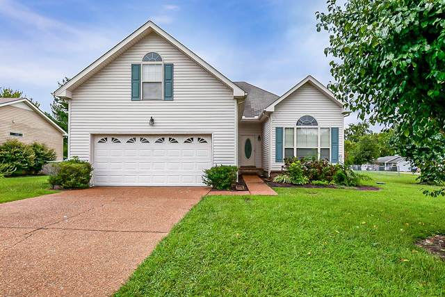 101 Hunterwood Dr, White House, TN 37188 (MLS #RTC2293407) :: Village Real Estate