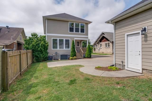 1307 Mcchesney Ave, Nashville, TN 37216 (MLS #RTC2293412) :: Village Real Estate
