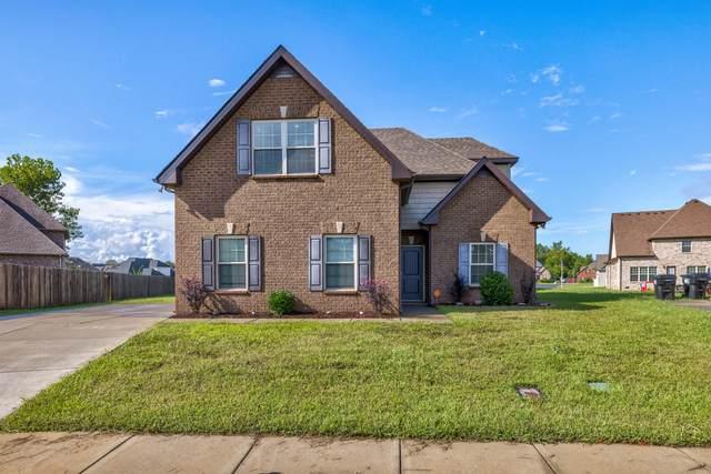 5226 Firefly Pl, Murfreesboro, TN 37129 (MLS #RTC2293421) :: RE/MAX Homes and Estates, Lipman Group