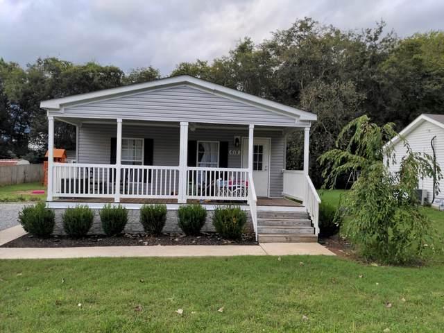 618 Carson St, Gallatin, TN 37066 (MLS #RTC2293423) :: John Jones Real Estate LLC