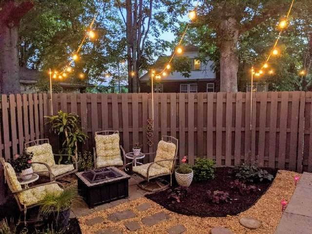801 Inverness Ave C5, Nashville, TN 37204 (MLS #RTC2293424) :: Ashley Claire Real Estate - Benchmark Realty