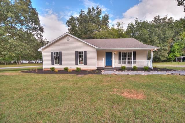 4726 Hickory Ln, Murfreesboro, TN 37129 (MLS #RTC2293435) :: John Jones Real Estate LLC