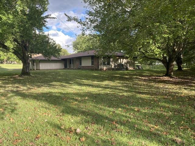 2856 Lawry Ln, Clarksville, TN 37043 (MLS #RTC2293460) :: The Godfrey Group, LLC