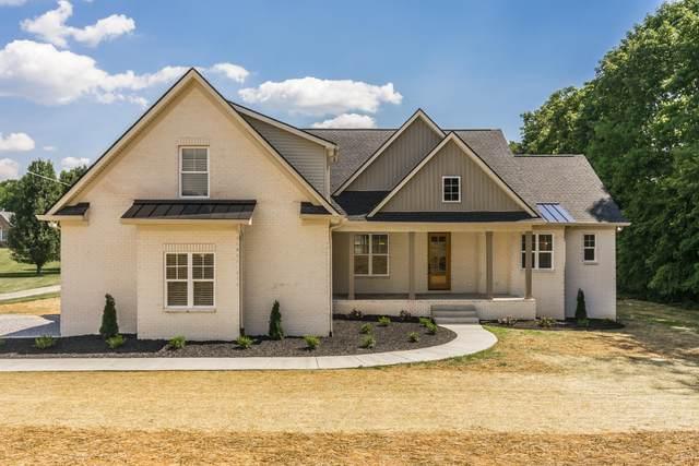 8065 Highway 25 E, Cross Plains, TN 37049 (MLS #RTC2293462) :: Team Wilson Real Estate Partners