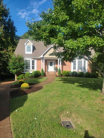 215 Big Ben Ct, Franklin, TN 37067 (MLS #RTC2293466) :: Your Perfect Property Team powered by Clarksville.com Realty