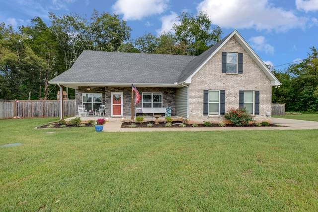 104 Winding Branch Ct, Christiana, TN 37037 (MLS #RTC2293468) :: Your Perfect Property Team powered by Clarksville.com Realty