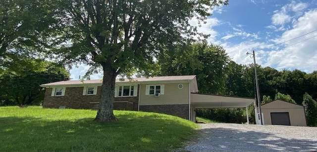 6662 Antioch Rd, Smithville, TN 37166 (MLS #RTC2293471) :: EXIT Realty Bob Lamb & Associates