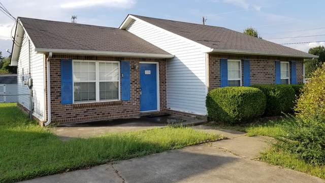 170 Monarch Ln, Clarksville, TN 37042 (MLS #RTC2293479) :: Exit Realty Music City