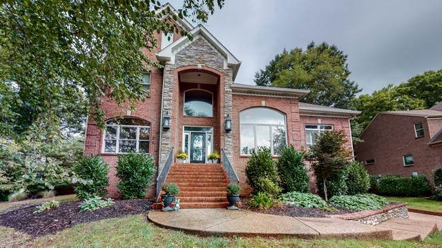 9454 Waterfall Rd, Brentwood, TN 37027 (MLS #RTC2293481) :: Michelle Strong