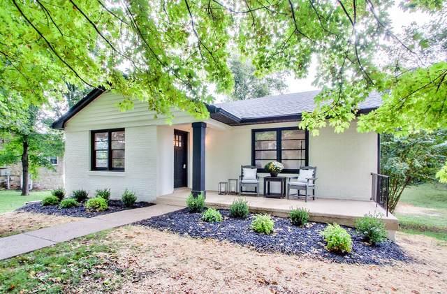 500 4th Ave, Columbia, TN 38401 (MLS #RTC2293489) :: Re/Max Fine Homes